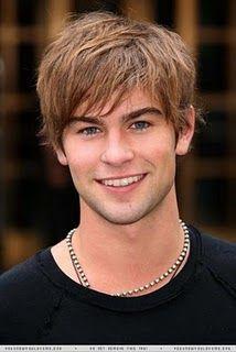 Chase Crawford