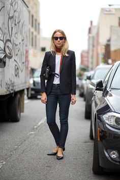 simple and chic me gustan los zapatos puntiagudos big trend