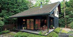 ジャパネスクハウス 程々の家|ログハウスのBESS