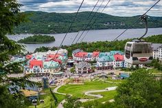 Private day tour to scenic Mont Tremblant from Montreal 2019 Attraction, Mountain Resort, Day Tours, Capital City, Great View, Outdoor Activities, Great Places, Night Life, Trip Advisor