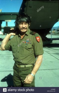 Stock Photo - Raid On Entebbe Year 1977 Director Irvin Kershner Charles Bronson Actor Charles Bronson, Cowboy Art, Tough Guy, Vintage Movies, Action Movies, Classic Hollywood, Actors & Actresses, Sexy Men, Movies