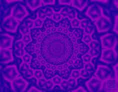 3D kaleidoscope fractal