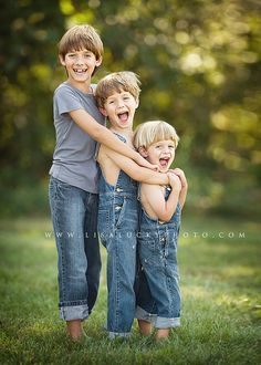 Kid Poses / Untitled | Flickr - Photo Sharing!