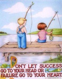 Success & failure M.E.