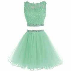 online shopping for WiWiBridal 2018 Women's Homecoming Dresses Short Two Piece Cocktail Gowns from top store. See new offer for WiWiBridal 2018 Women's Homecoming Dresses Short Two Piece Cocktail Gowns Semi Dresses, Pretty Prom Dresses, Prom Dresses Two Piece, Hoco Dresses, Quinceanera Dresses, Homecoming Dresses, Elegant Dresses, Summer Dresses, Formal Dresses