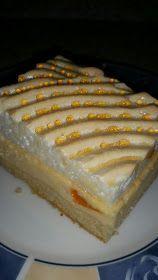 Tränchenkuchen ... der besondere Käsekuchen