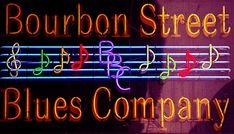 French Quarter - Bourbon Street