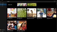 Microsoft revamps photos in OneDrive with automatic albums, improved search, and a Pokémon detector    Echoing an update from a year and a half ago, Microsoft today announced several new OneDrive features, all related to photos. The service is getting automatic albums, tighter integration with the Wind   http://venturebeat.com/2016/07/22/microsoft-revamps-photos-in-onedrive-with-automatic-albums-improved-search-and-a-pokemon-detector/