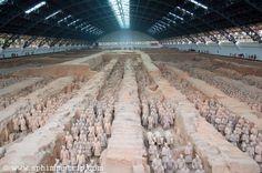 Esercito di Terracotta, #Cina! Alcune considerazioni sulla mia visita a Xi'an.  http://www.sphimmstrip.com/2014/07/visitare-esercito-di-terracotta-xian-cina.html
