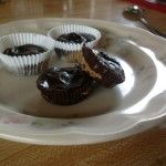 Guilt-Free True Peanut Butter Cups! GF/DF