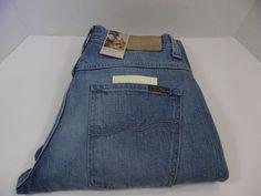 Nudie Jeans Hank Rey Org. Indgo Dream 32W 34L Sweden Designer Denim  #128 #NudieJeans #Readfitguide