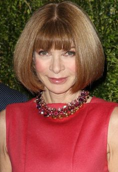 21 things you probably didn't know about Anna Wintour