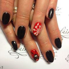 #eclair #eclairnail .#nails #nailart #nailporn #nailswag #nailsbest #nailpolish