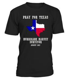 # Pray For Texas - I Love Texas Shirt .    Great for all Texas, Houston, Hurricane, Harvey, State, USA, US, American Flag, Support, Strong, I Love Texas, We Stand With Texas, Americans, Fellow, Affected, Weather, Wear, Hope, Stay Safe, August, Flood, Flooding, Pray, Prayers, Praying, Rebuild. Corpus Christi, Rockport, Gulf Coast, Galveston, San Antonio, Louisiana, Surrounding Areas, Disaster, Lover, Neighbor, Stay Strong, Natural, 2017, I Survived, Survive, Hoping, Thoughts, Nature, Water…