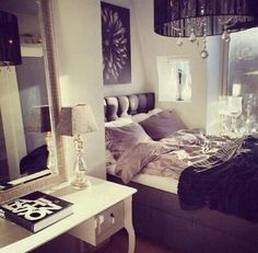 Black, white & gray ❤