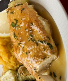 30 New Ways to Cook a Chicken Breast