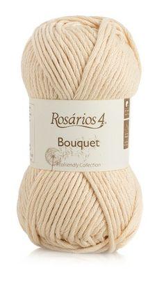 Bouquet - 100% cotton