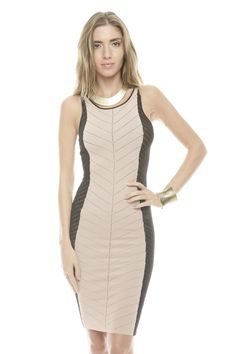 Pointelle Jen Dress