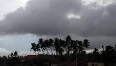Monsoon in Kerala 2016