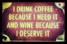 Funny coffee quotes - http://jokideo.com/funny-coffee-quotes-3/