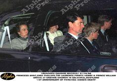"Dying Princess Diana | ... IN BALMORAL, SCOTLAND..""1ST ANNIVERSARY OF PRINCESS DIANA'S DEATH"