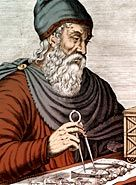 Archimedes (c.287 - c.212 BC) - ancient Greek philosopher, mathematician: BBC list of people in history