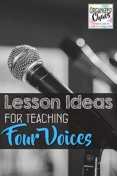 This week I will be exploring the 4 voices (speaking, calling, whispering, and singing), and other vocal timbres, with my kindergarten classes. Today I thought I would share some of my favorite lesson activities to introduce and practice the 4 voices. Elementary Choir, Elementary Music Lessons, Embrace The Chaos, Classroom Management Tips, Kindergarten Class, Teaching Music, Fun Activities, Exploring, Back To School