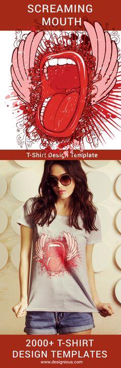 T-shirt design 51 T Shirt Design Template, Design Templates, T Shirt Designs, Tanks, Tank Tops, How To Make Tshirts, Vector Format, Screenprinting, Heat Transfer Vinyl