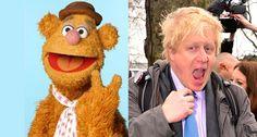 Muppet Politician Lookalikes - Cool Stuff - ShortList Magazine