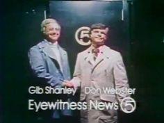 Classic WEWS TV 5 promos #wews #vintageclips