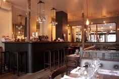 L´Office, un escondrijo para un chef americano en París