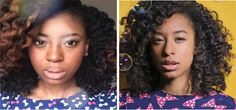 Fusion Of Cultures shares her fabulous twist out tutorial channeling one of her favorite musicians Corrine Bailey Rae