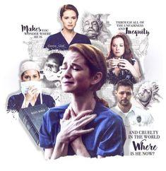 Greys Anatomy Episodes, Grays Anatomy Tv, Greys Anatomy Characters, Grey Anatomy Quotes, Series Movies, Tv Series, Greys Anatomy April, Capital Of Rome, April Kepner