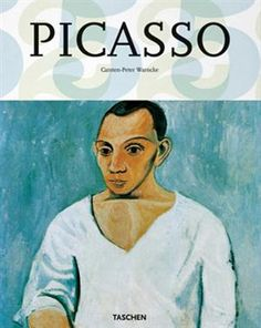 Arte / Artistas: Picasso