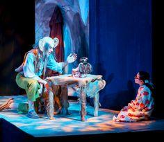 The BFG - Palo Alto Children's Theatre - November 2015