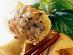 Découvrez la recette Nems au porc facile sur cuisineactuelle.fr.