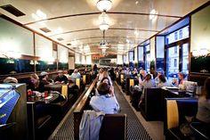 The Nighthawk Diner Oslo, Dining, Culture, Food, Restaurant