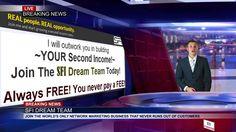 SFI Dream Team