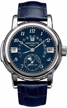 Patek Philippe 5016A-010 para Only Watch: la pieza cumbre                                                                                                                                                                                 Más