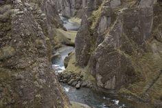 Road Trip Islande - Fjadrarglujfur - www.paperboat.fr