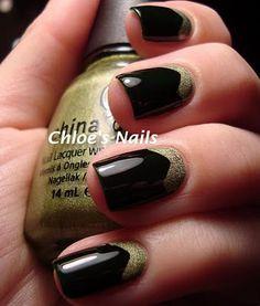 Nail polish in water, Nail art designs Cute Nail Art, Easy Nail Art, Winter Nails, Spring Nails, Nail Art Designs, Design Art, Chloe Nails, Nail Design Spring, Stoff Design