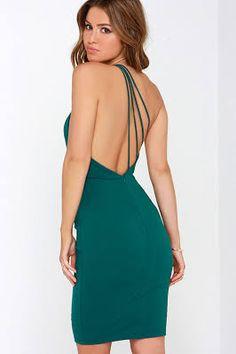 dark teal dress - Google Search