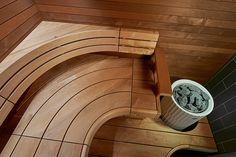 Lauteen kauneus ja saunomisen elämys yhdistyvät mielentilaksi!