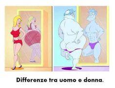differenze abissali