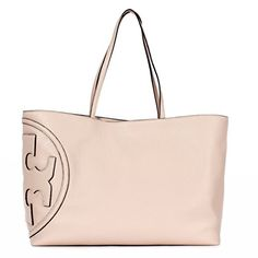 Tory Burch ALL-T E/W Tote Light Oak
