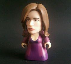 Breaking Bad Marie 1/20 Heisenberg Titans Vinyl Figure Stocking Stuffer New  #TitansVinylFigures