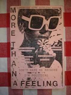 A Brief Visual History of Riot Grrrl Zines - Flavorwire