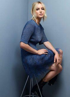 Jennifer Lawrence «Dior» JM 2015