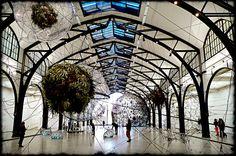 Hamburger Bahnhof museum