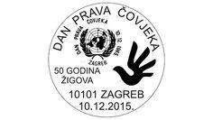 Am 10. Dezember 1948 verabschiedete die Generalversammlung der Vereinten Nationen die Erklärung der Menschenrechte. Jährlich beleuchten Menschenrechtsorganisationen zum Jubiläum der Unterzeichnung des Vertrages die weltweite menschenrechtliche Situation. Zudem wird am 10. Dezember in Oslo der Friedensnobelpreis verliehen. Die kroatische Post…